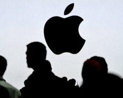 Бывший сотрудник Apple крал данные и передавал их китайской компании