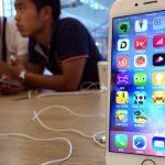 Компания Apple удалила VPN-приложения из магазина App Store в Китае