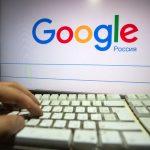 Роскомнадзор сообщает, что Google не выполняет требования законодательства