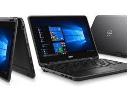Dell представила два ноутбука для образовательных учреждений: Dell Latitude 11 и Chromebook 11 Convertible