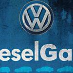 Скандал, связанный с «дизельгейтом» обошелся Volkswagen более чем в 25 млрд евро