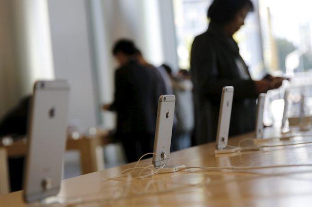 Apple одолела впатентном споре в КНР из-за iPhone 6