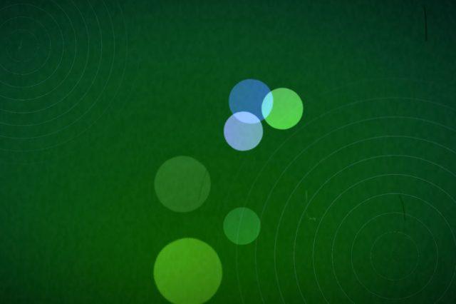 Google посвятил дудл популярному аниматору— Оскар Фишингер