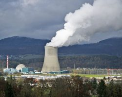 Швейцария решила отказаться от ядерной энергетики и перейти на возобновляемые источники энергии