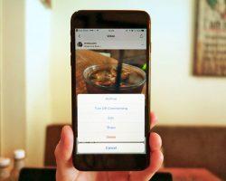 Instagram тестирует новую функцию архива фотографий