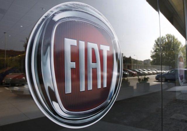 Фиат вместе с БМВ иIntel займутся масштабными разработками беспилотных авто