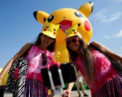 Отмененные в Европе события, посвященные празднованию годовщины Pokémon Go все же состоятся