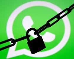 WhatsApp в Китае заблокировали на два дня