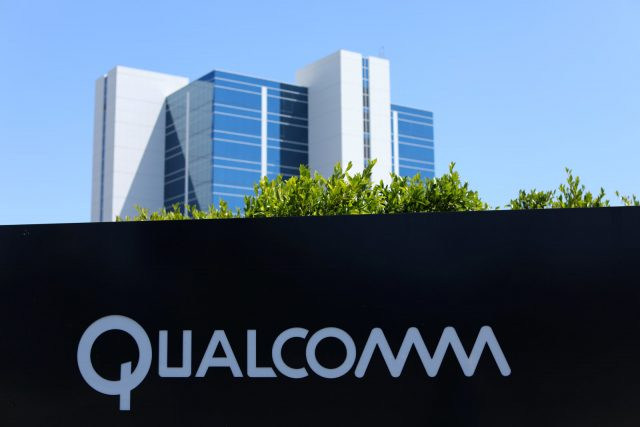 Тайвань оштрафовал Qualcomm на 774 млн. долларов