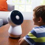 """""""Социальный робот"""" Jibo спустя три года после успешного сбора средств на Indiegogo отправляется заказчикам"""