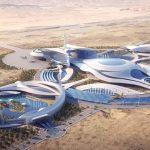 Саудовская Аравия инвестирует $1 млрд в космический туризм