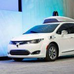 Компания Waymo начала тестировать беспилотные автомобили на общественных дорогах