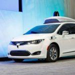 Waymo надеется запустить сервис беспилотных такси не только в США, а и в Европе