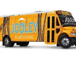 Daimler представил электрический школьный автобус