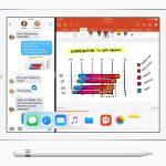 Apple представила новый планшет iPad с поддержкой Apple Pencil