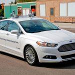 Ford считает, что беспилотные автомобили должны быть гибридами