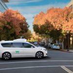 Waymo заказывает более тысячи минивэнов Chrysler для сервиса беспилотных такси