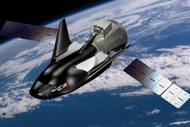 Dream Chaser: беспилотный космический самолет NASA иновый соперник SpaceX Dragon V2