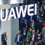 Huawei может работать над «блокчейн-смартфоном»