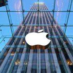 Apple испытывает на дорогах уже более 50 беспилотных автомобилей