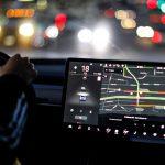 С 1 июля владельцам электромобилей Tesla придется платить за доступ к премиальным интернет-сервисам