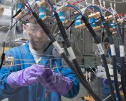 IBM создала аккумулятор без тяжелых металлов