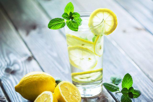 Вкус лимонада смогли передать через Интернет