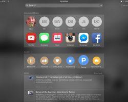 Apple сменила поиск Bing на Google