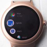 Сегодня возобновляется распространение обновления ОС Android Wear до версии 2.0