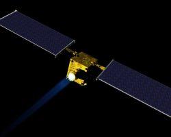 NASA разобьет спутник об астероид