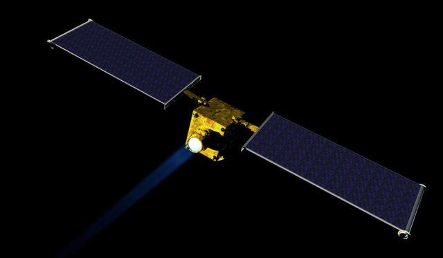 Ученые определили размер астероида, способного убить Землю