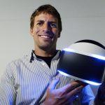 Создатель PlayStation VR теперь работает в Google