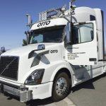 Uber прекращает разработку беспилотных грузовиков