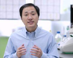 Китайский ученый утверждает, что создал генетически модифицированных детей