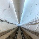The Boring Company отказалась от постройки тестового тоннеля под Лос-Анджелесом