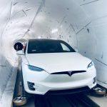 Илон Маск открыл скоростной испытательный туннель под Лос-Анджелесом