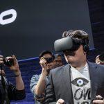 Суд отклонил иск Total Recall Technologies против Oculus