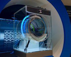 Samsung представила умную стиральную машину, которая экономит время