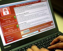 Малварь WannaCry затронула Россию и Китай больше других стран