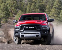 США обвиняет Fiat Chrysler в обмане тестов на вредные выбросы