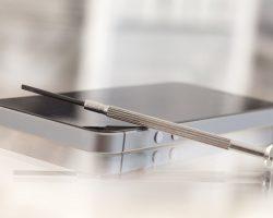 В рамках нового проекта Apple передала несколько калибровочных машин для iPhone сторонним сервисным центрам