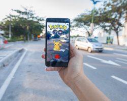 Разработчики игры Pokémon Go нашли новый способ наказывать читеров