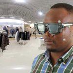 Apple купила немецкую компанию, специализирующуюся на дополненной реальности и отслеживании движения глаз