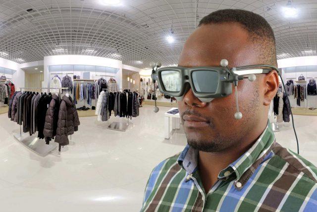 Apple приобрела компанию, разрабатывающую системы отслеживания движений глаз вVR-шлеме