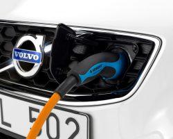 С 2019 года компания Volvo будет выпускать автомобили только с гибридными или электрическими двигателями