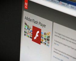 Adobe прекратит выпуск обновлений и поддержку Flash в 2020 году