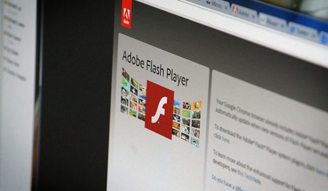 Adobe прекращает работу сплатформой Flash Player