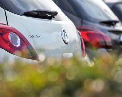 Великобритания к 2040 году собирается запретить продажу автомобилей с двигателями внутреннего сгорания