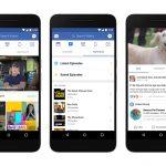 Facebook запускает платформу Watch для просмотра сериалов и TV-шоу