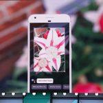 Приложение Google Lens стало доступно для владельцев смартфонов от Apple